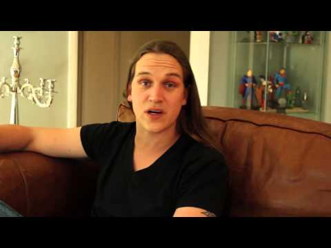 Jay Mewes Promotes Free Comic Book Day!