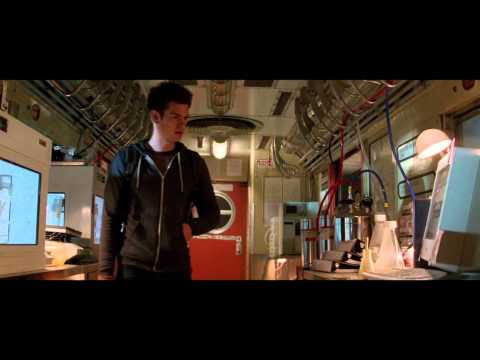 Amazing Spider-Man 2 trailer No. 1