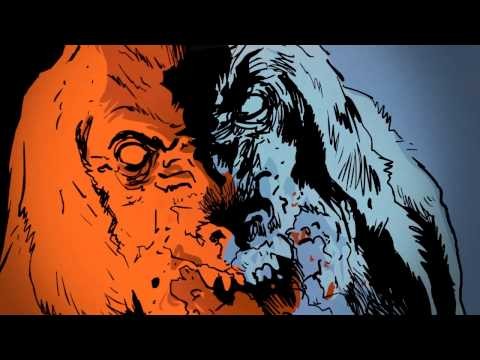 Afterlife With Archie #4: On Sale March 5, 2014