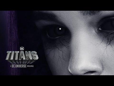 DC Universe | TITANS: Raven