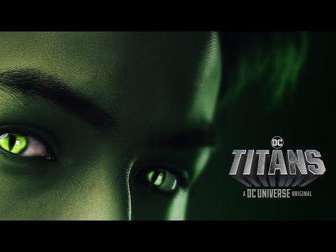 DC UNIVERSE | TITANS: Beast Boy