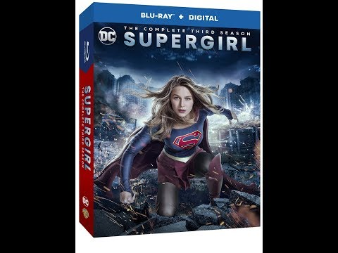 """Supergirl: The Complete Third Season"" - Supercut: Worldkillers"