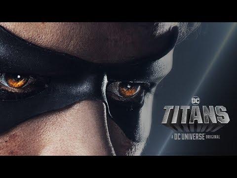 DC Universe | TITANS: Robin