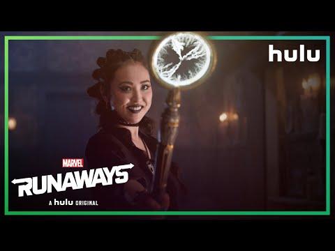 Marvel's Runaways | Season 2 Teaser – December 21 on Hulu