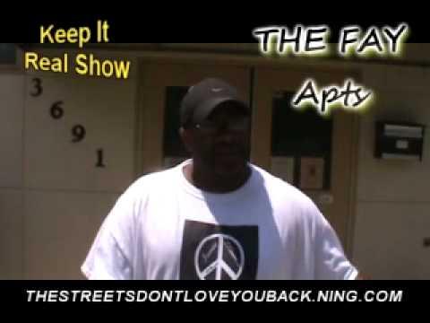 The Fay Apts Show pt. 2