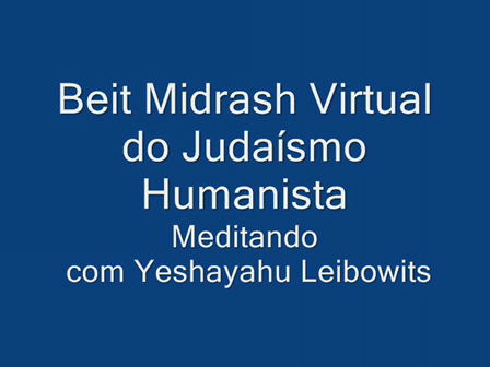 Beit Midrah Virtual