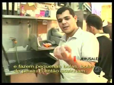 O Mundo Segundo Os Brasileiros - Jerusalém (Parte 2)