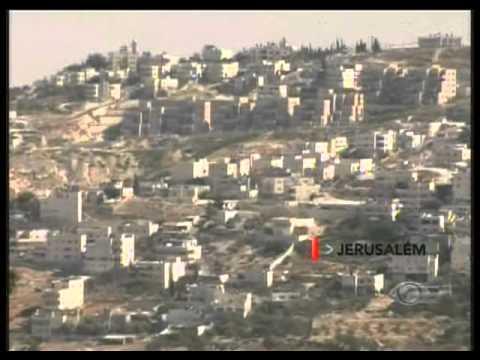 O Mundo Segundo Os Brasileiros - Jerusalém (Parte 5)