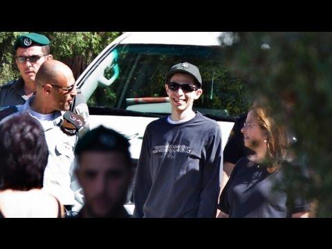 Gilad Shalit: O primeiro dia do resto da vida de um herói israelita