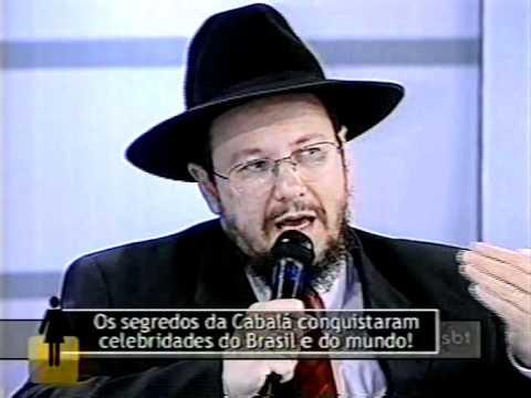 Adriane Galisteu - Cabalá, com Prof. David Zumerkorn - Numerologia Judaica