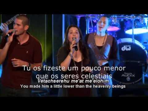 Musica Judaica Adonai Adoneinu
