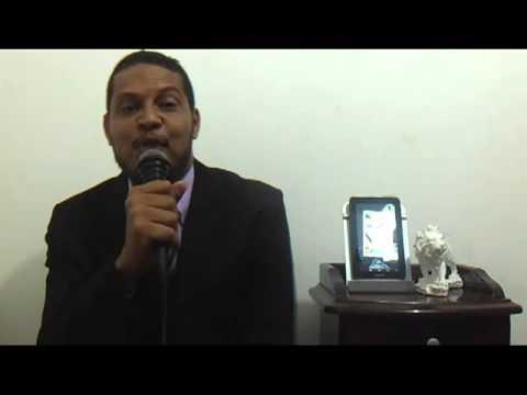 Bem Vindo ao canal - FISBA - VIDEO 1