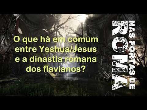 A Origem do Messias Criado por Roma!