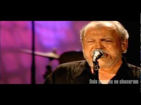Joe Cocker - Never Tear Us Apart