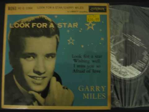 Garry Miles - Look For A Star