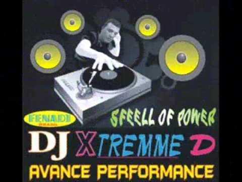 Club do Flash Back DJ XTREMME D