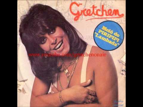 Gretchen - Melô Do Piripipi