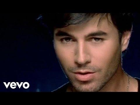 Enrique Iglesias e Yandel Wisin - No Me Digas Que No