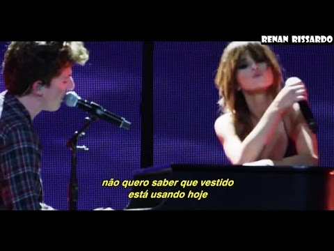 Charlie Puth ft. Selena Gomez - We Don't Talk Anymore
