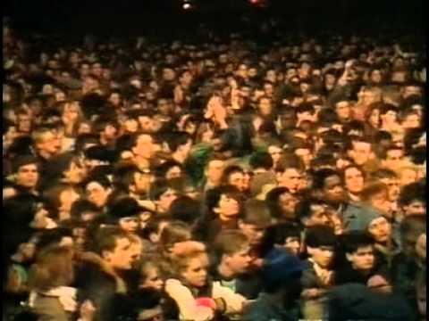 Eddy Grant Live in London 1986