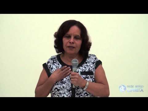 Bernadete Freitas - A morte na visão Espírita