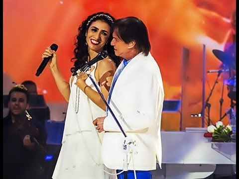 Roberto Carlos e Marisa Monte - De que Vale Tudo Isso e Ainda Bem