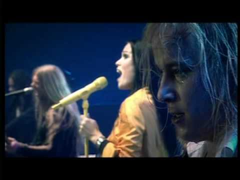 "Nightwish - ""The Phantom Of The Opera"""