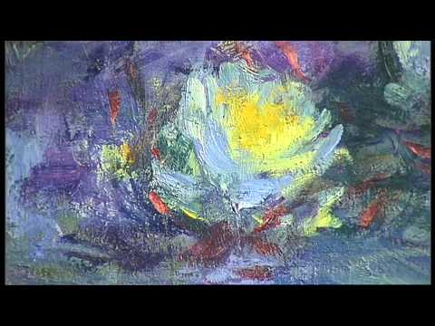 """Claude Monet - Giverny """"Les Nymphéas"""""""