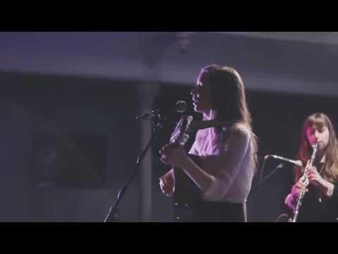 Kristin McClement - Drink Waltz