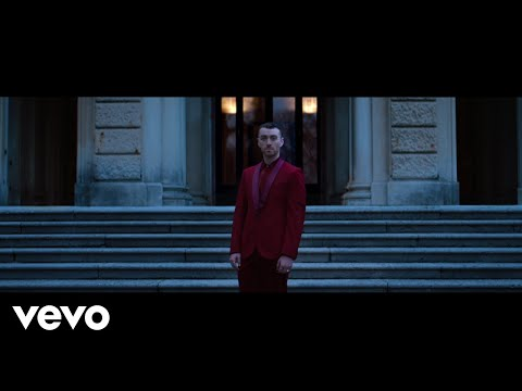 Sam Smith ft. Logic - Pray