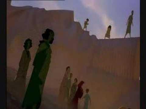 El principe de Egipto-Si tienes fe