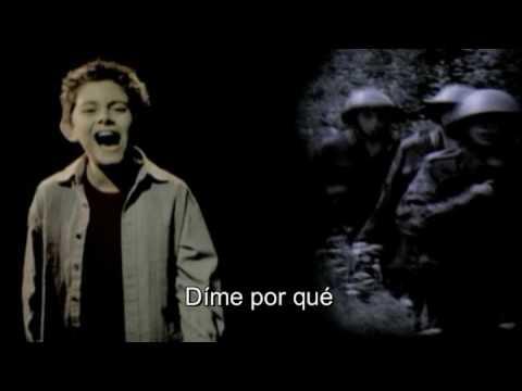 Declan Galbraith-tell me why sub.Español