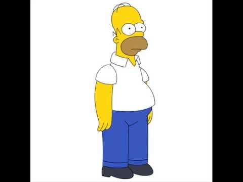 Las 50 Mejores Frases De Homer Simpson