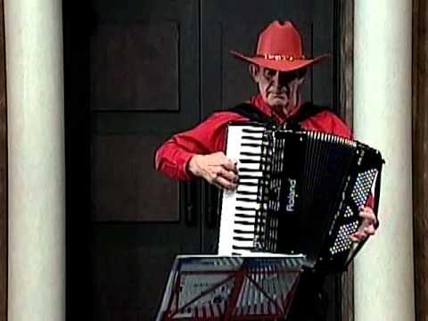 Cielito Lindo.played on the Roland FR-7X Accordion