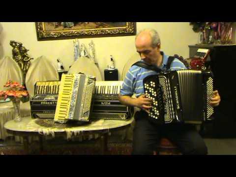 "Playing "" Gubanin Ag Almasi "" - Azeri Folk Song With CBA"