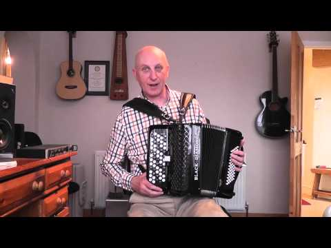 The Chromatic Button Accordion Explained