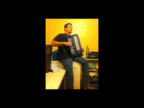 I will sing of my Redeemer - Russian Chromatic Accordion