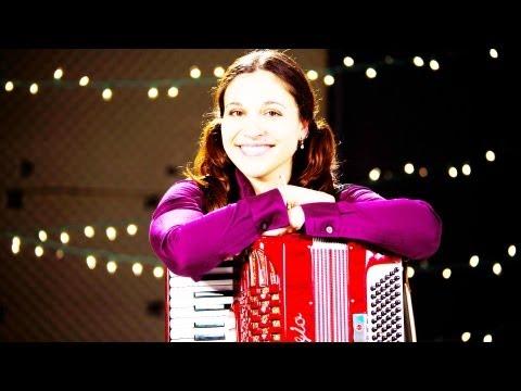 Play the Accordion with Katrina Yaukey | Accordion Lessons