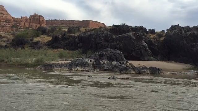 River Odyssey Day 4 Take 1