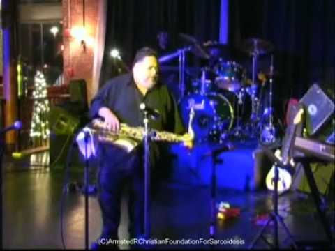 Rick Britto plays Green Dolphin Street - at  Stay In The Light Concert.flv