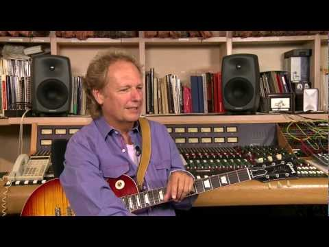"""Lee Ritenour - """"LA by Bike"""" and """"Rose Pedals"""" (Making of)"""