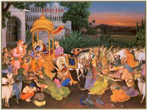 Nandagrama Part 1
