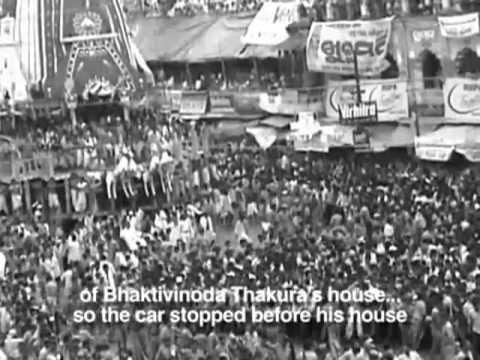 Srila Bhaktisiddhanta Saraswati Thakura Prabhupada Part 1/6