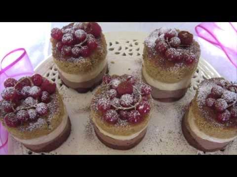 La Glicinia Gourmet- www.lagliciniagourmet.blogspot.com