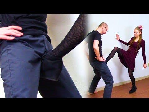 D in: Heel Kicks (for KITG)