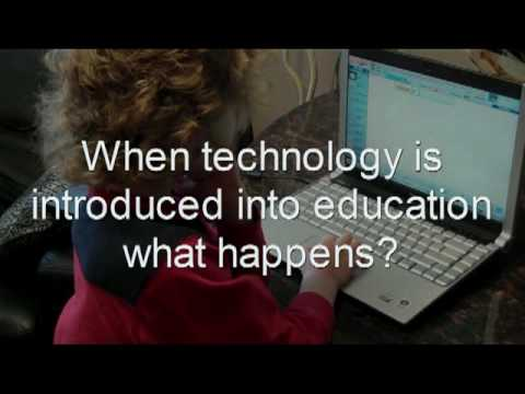 Technology in Learning...