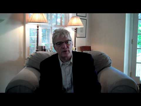Sir Ken Robinson answers your Twitter questions (#askSKR) - Question 5: Finding your Element