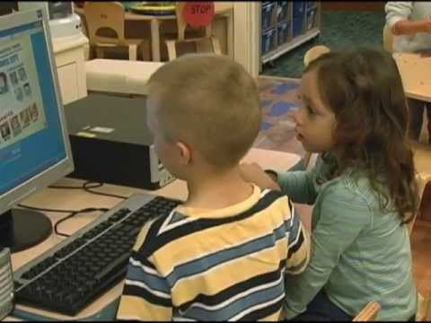 Introducing Technology to Young Children