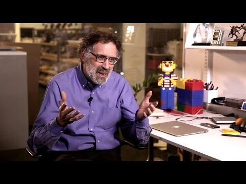 Rethinking Learning in the Digital Age - Mitchel Resnick
