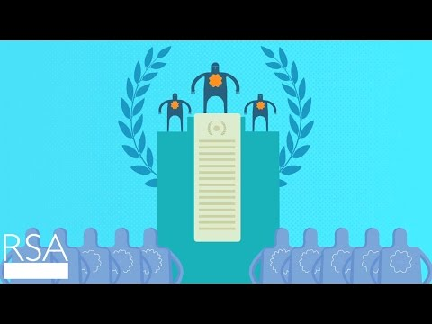 RSA Shorts - The Power to Create